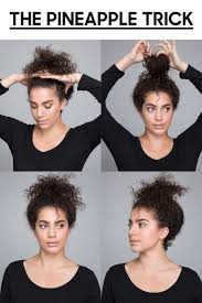 Hair Style Tip 17 best curly hair tips how to style curly hair 4462 by stevesalt.us