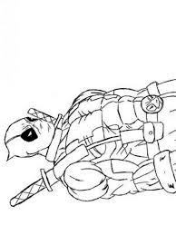 Deadpool 2016, and deadpool 2 2018 , are american superhero films based on the marvel comics character of the same name, distributed by 20th century fox. Deadpool Coloring Pages Download And Print Deadpool Coloring Pages