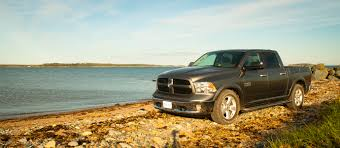 2013 Ram 1500 Outdoorsman Crew Cab V6 4×4 Review – The Title Is ...
