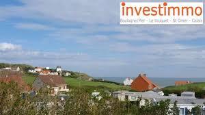 a vendre maison independante 107 m² vue mer plage a pieds audinghen