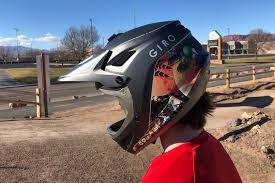 Giro Disciple With Mips Full Face Mountain Biking Helmet Review