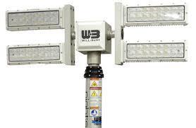 Le Lighting Maximum Illumination Led Lamps Up To 110 000 Raw Lumens