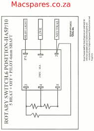 phase rotary switch wiring diagram wiring diagrams and schematics phase a matic inc rotary converter installation instructions
