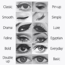 is the winged eyeliner easy to do
