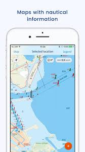 Nautical Charts Ios Travel App Apps Apple Game Iphone