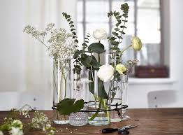 Blumen arrangieren: Tipps für die Blumen-Tischdeko - IKEA