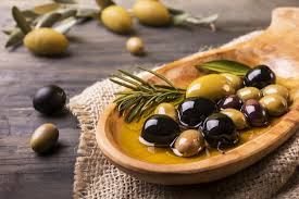 Olive Oak Size Chart Are Olives Good For You Nutrition And Benefits