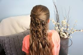 textured braids cute hairstyles