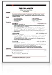 Perfect Resume Template Enchanting My Perfect Resume Hyperrevcipo