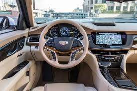 2018 cadillac interior. perfect interior 2018 cadillac ct6 interior throughout cadillac interior a
