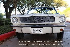 1965 Ford Mustang for sale #1928969 - Hemmings Motor News