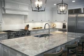 quartz st quartz showroom installation gray quartz countertops quartz gray quartz countertops kitchen white shaker cabinets with gray quartz countertops