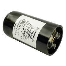 pool pump capacitor page pool start run capacitors for pump motors back to