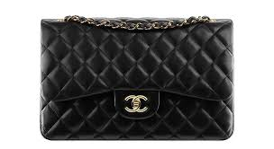 chanel quilted purse. chanel-classic-flap-bag-jumbo chanel quilted purse e