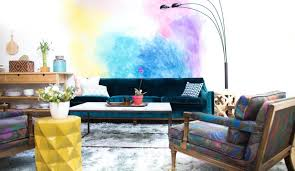 but don t worry lakeside has found diy watercolor to be the next it interior painting trend