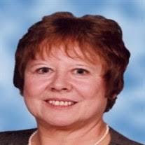 Georgia Fields Obituary - Visitation & Funeral Information