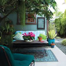 Small Picture Chic Backyard Ideas on a Budget Sunset