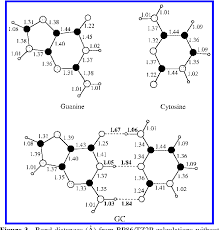 Figure 3 From Hydrogen Bonding In Dna Base Pairs