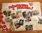 Стенгазета для бабушки на день рождения