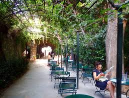 national garden cafe