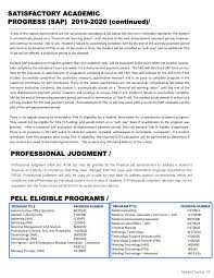 2019 2020 Pell Chart 19 Mtc Course Catalog Shareddrive9 9 19 Pages 51 100