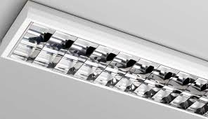 fluorescent light covers for kitchen image