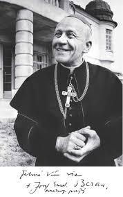 Výsledek obrázku pro kardinál beran