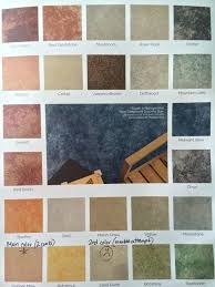 Transparent Concrete Stain Colors Unicomplex Co