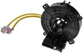 Chevrolet Traverse Air Bag Clockspring Replacement (Dorman) » Go-Parts