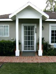 awning over front door awnings for home how to build a front door overhang metal awnings