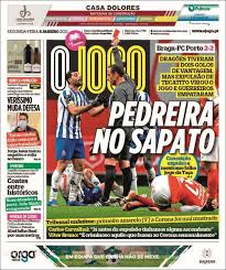 4,384,322 likes · 312,086 talking about this. Newspaper O Jogo Portugal Newspapers In Portugal Monday S Edition February 8 Of 2021 Kiosko Net