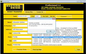 Payment Download Your Union Western Mtcn Details