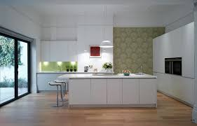wallpaper gorgeous kitchen lighting ideas modern. A Touch Of Green For The Minimal Kitchen [Design: Roundhouse] Wallpaper Gorgeous Lighting Ideas Modern