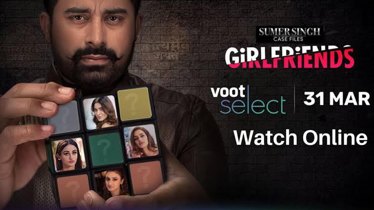Sumer Singh Case Files: Girlfriends (2021) Hindi Voot WEB-DL x264 AAC Esub