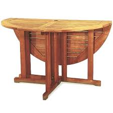 dining table tables teak patio furniture outdoor with regard to collapsible round table