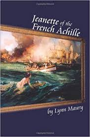 Amazon.com: Jeanette of the French Achille (9781425947286): Maury, Lynn:  Books
