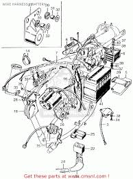 Dorable 1974 honda cb450 wiring diagram collection electrical