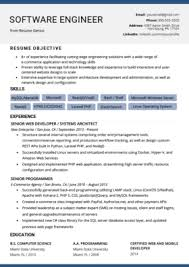 Cover Letter Sample Computer Science Software Engineer Cover Letter Example Writing Tips