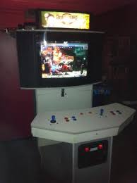 Validate My stupidity in Buying an Arcade Machine! - Off-Topic ...