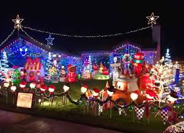 Garrison Street Lights Point Loma 40 Best Christmas Lights In San Diego Updated 2019