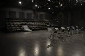 Cornish Playhouse Seating Chart The Alhadeff Studio Theater Cornish Playhouse At Seattle
