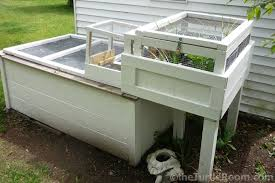 this article is an attempt to detail one possible method for building an outdoor turtle enclosure and the ever changing thought process that led to the end