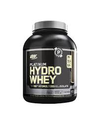 Optimum Nutrition Comparison Chart 11 Best Whey Protein Powders For Men 2019 Whey For Muscle Gain