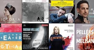 Classic Fm Chart Eight New Entries In The Classic Fm Chart
