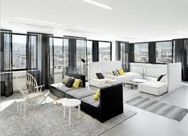 white living rooms by luxe interiors design