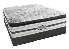 pillow top mattress. Simmons Beautyrest Platinum Katherine Luxury Firm Pillow Top Mattress
