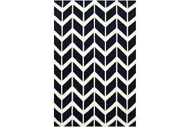 Charming Black And White Chevron Rug Ikea Photo Ideas ...