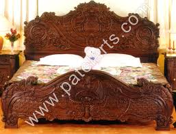 Wooden furniture bed design Solid Wood Indian Wooden Bed Related Baiseautuncom Indian Wooden Bed Baiseautuncom