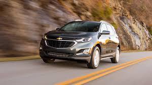 2018 Chevrolet Equinox Review & Ratings   Edmunds