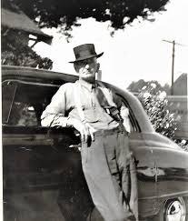 Clarence Vincent Palmer (1881 - 1972) - Genealogy